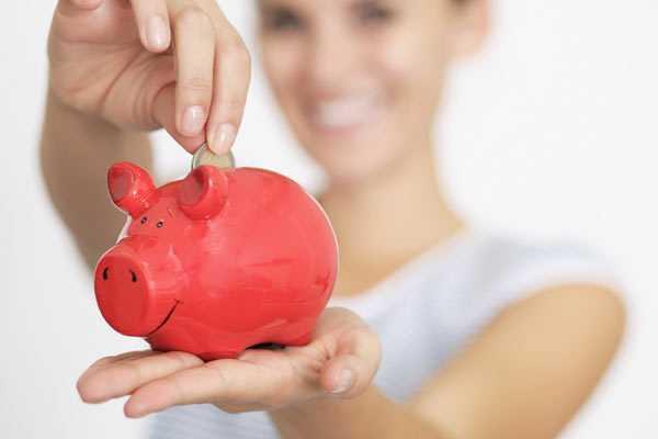Sonderaktionen zum Sparen