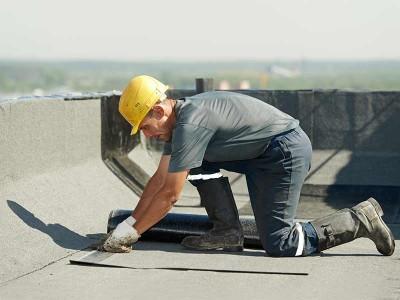 Bevor weitere Schäden entstehen: Dachreparatur in Bonn und Umgebung durch die Frank Sülzen GmbH