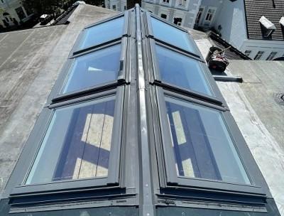 Frank Sülzen GmbH – professionelles Einbauen von Dachfenstern in Königswinter, Bonn und Umgebung