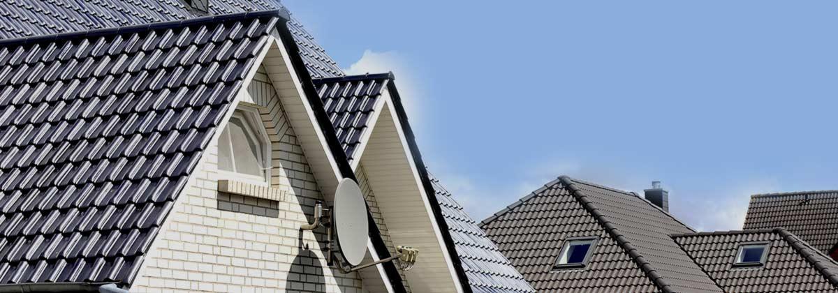 Ihr Dachdeckermeister Frank Sülzen für Dacheindeckung und Reparatur